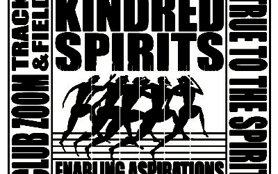 CANCELLATION OF 2020 CLUB ZOOM 'KINDRED SPIRIT' SERIES TRACK & FIELD MEETING