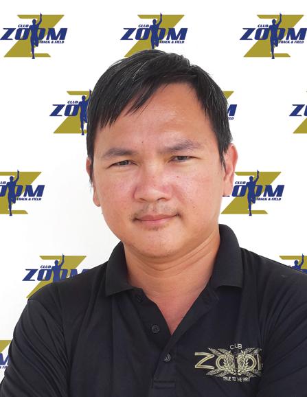 Coach Tan