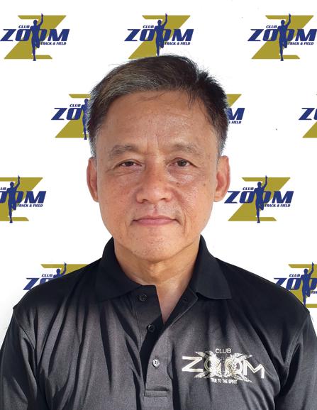Coach Ho