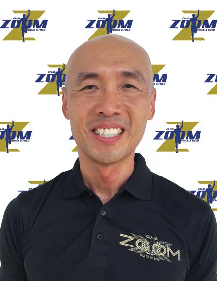 Coach Kang
