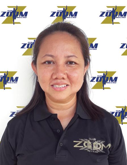 Coach Marinna