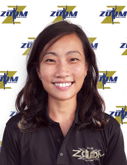 Coach Wei Xin