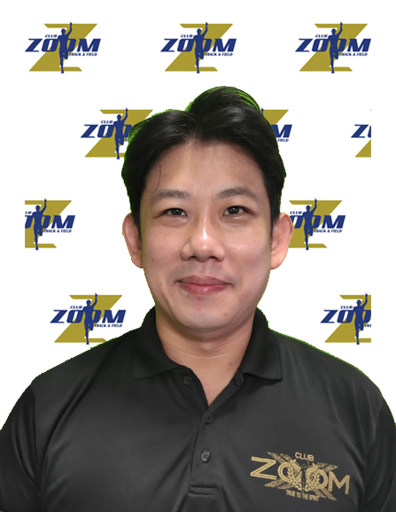 Coach Andrew
